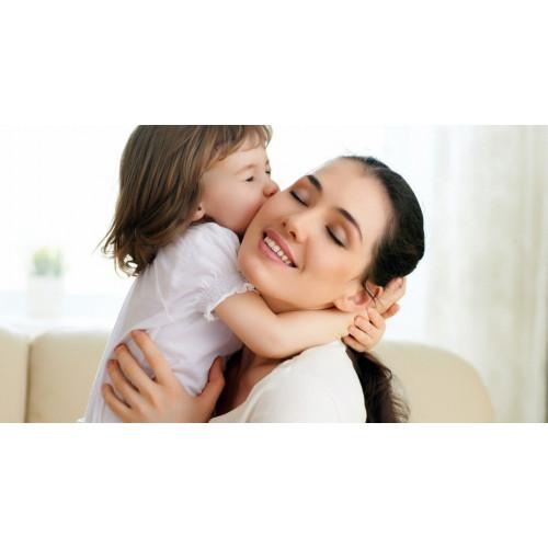 "Фотосессия ""Мама и ребенок!"