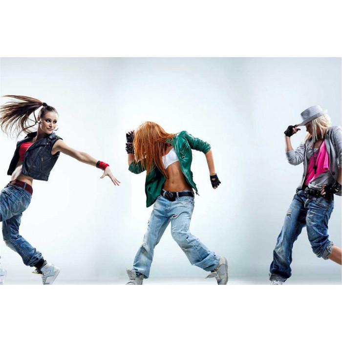 Индивидуальный урок танцев