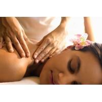 Традиционный тайский массаж воротниковой зоны «Легкость бытия»