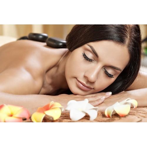 Тайский массаж горячими камнями (стоун терапия) в ROYAL THAI